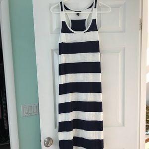 Gap tank dress - S